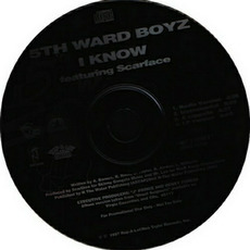I Know by 5th Ward Boyz