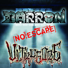 No Escape by Barron