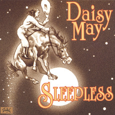 Sleepless mp3 Album by Daisy May