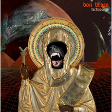 Technology mp3 Album by Don Broco