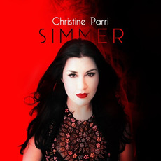 Simmer mp3 Album by Christine Parri