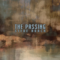 The Passing mp3 Album by Steve Roach