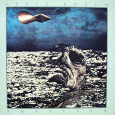 Traveler (Re-Issue) mp3 Album by Steve Roach