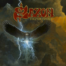Thunderbolt mp3 Album by Saxon