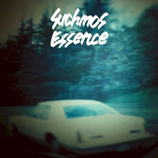 Essence mp3 Album by Suchmos