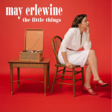 The Little Things mp3 Album by May Erlewine