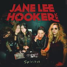Spiritus by Jane Lee Hooker