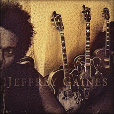 Alright by Jeffrey Gaines