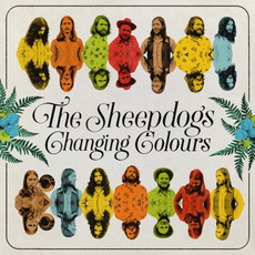 Changing Colours mp3 Album by The Sheepdogs