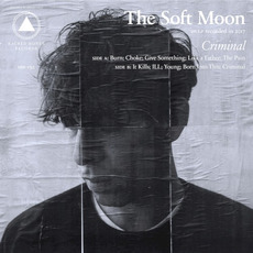 Criminal mp3 Album by The Soft Moon