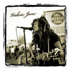 Mountain of Rose Quartz mp3 Album by Valerie June