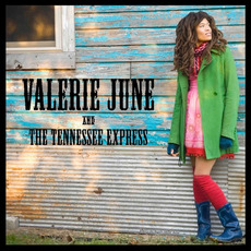 Valerie June and the Tennessee Express mp3 Album by Valerie June
