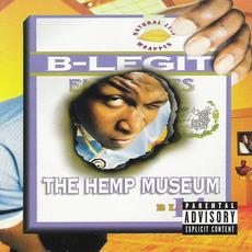 The Hemp Museum by B-Legit