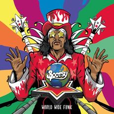 World Wide Funk mp3 Album by Bootsy Collins