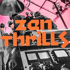 Zen Thrills mp3 Album by Omar Rodriguez-Lopez