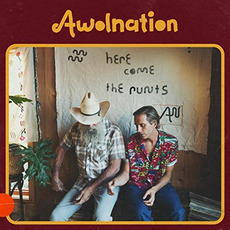 Here Come The Runts mp3 Album by AWOLNATION