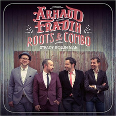 Steady Rollin' Man by Arnaud Fradin & His Roots Combo