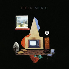 Open Here mp3 Album by Field Music
