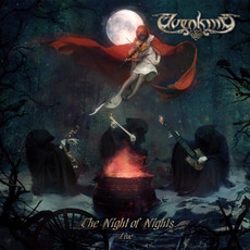 The Night of Nights mp3 Live by Elvenking
