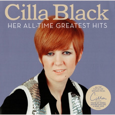 Her All - Time Greatest Hit mp3 Artist Compilation by Cilla Black