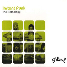 The Anthology mp3 Artist Compilation by Instant Funk