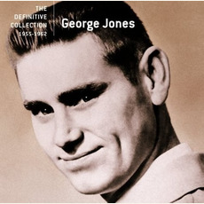 The Definitive Collection 1955-1962 mp3 Artist Compilation by George Jones