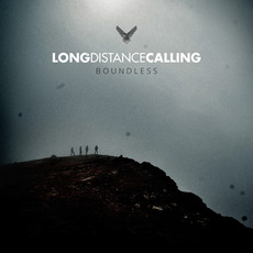 Boundless mp3 Album by Long Distance Calling