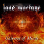 Universe of Minds