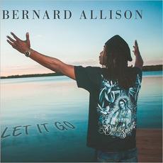 Let It Go mp3 Album by Bernard Allison