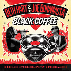 Black Coffee mp3 Album by Beth Hart & Joe Bonamassa