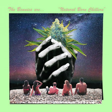 Natural Born Chillers mp3 Album by The Bennies