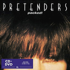 Packed! (Remastered) mp3 Album by The Pretenders