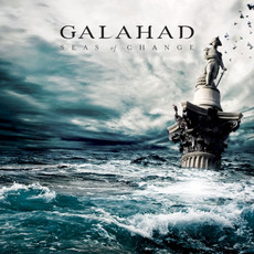 Seas of Change mp3 Album by Galahad