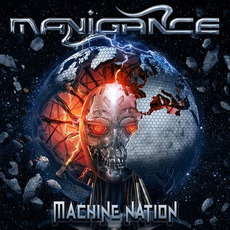 Machine nation by Manigance