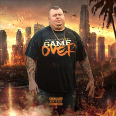 Game Over mp3 Album by Moccasin Creek