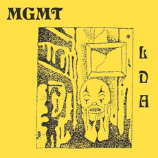 Little Dark Age mp3 Album by MGMT
