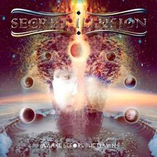 Awake Before The Dawn mp3 Album by Secret Illusion