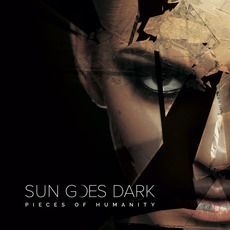 Pieces of Humanity mp3 Album by Sun Goes Dark