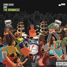 Chris Dave and The Drumhedz mp3 Album by Chris Dave and The Drumhedz