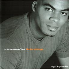 Time Change mp3 Album by Wayne Escoffery