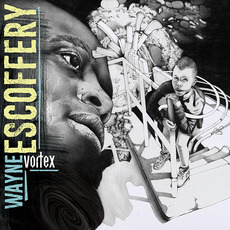 Vortex mp3 Album by Wayne Escoffery