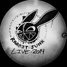 Live 2014 by Rabbit Junk
