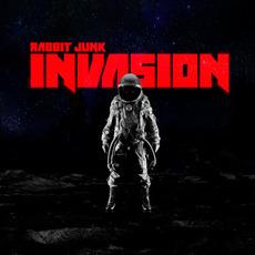 Invasion by Rabbit Junk