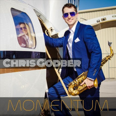 Momentum mp3 Album by Chris Godber