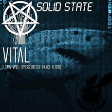 Vital (I Saw Will Byers On The Dance Floor) mp3 Single by Solid State & Rabbit Junk