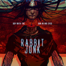 The Boy With the Sun in His Eyes by Rabbit Junk