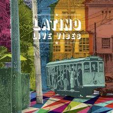 DEM108: Latino Live Vibes mp3 Artist Compilation by Steve Cabuso & Kiko Da Silva & Lonzo Nunez