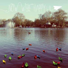 DEM109: Now We're Happy mp3 Artist Compilation by David Edward Holden