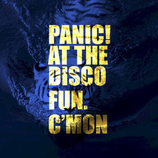 C'mon by Panic! At The Disco