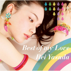 Best of my Love by Rei Yasuda (安田レイ)